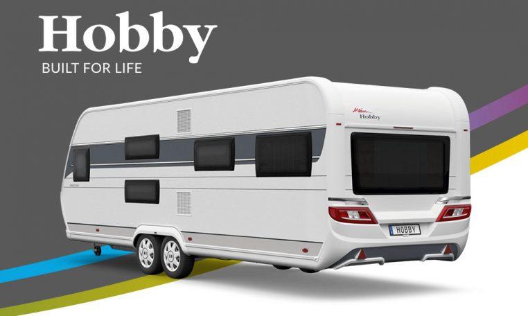 cannenburg Hobby Prestige Back 720 UKFe 2021