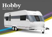 cannenburg Hobby Prestige Front 620 CL 2021