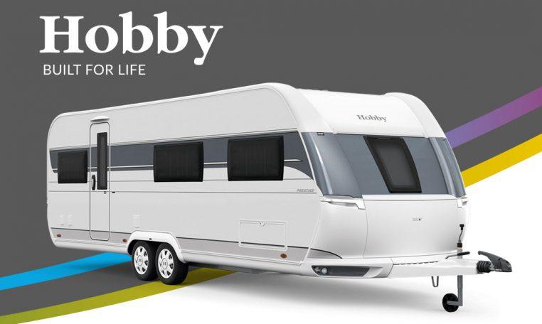 cannenburg Hobby Prestige Front 720 UKFe 2021