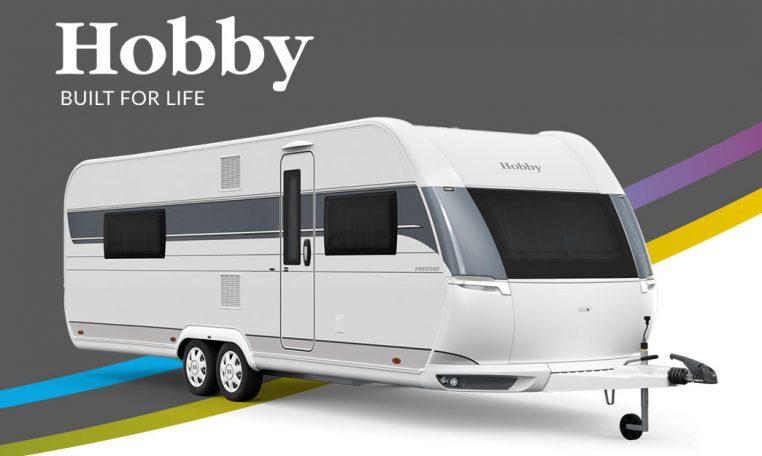 cannenburg Hobby Prestige Front 720 WQC 2021