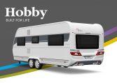 cannenburg Hobby Prestige back 620 CL 2021