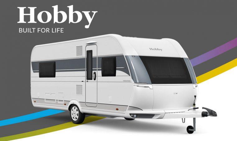 cannenburg Hobby Prestige front 560 LU 2021
