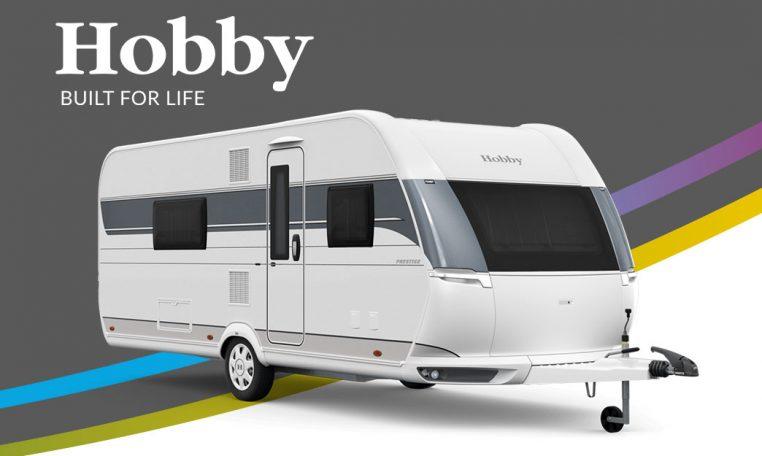 cannenburg Hobby Prestige front 560 WFU 2021