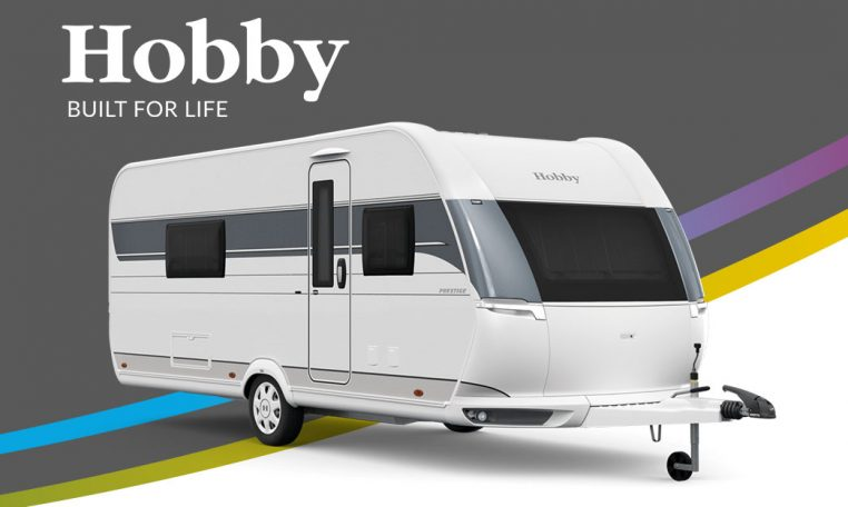 cannenburg Hobby Prestige front 560 WLU 2021