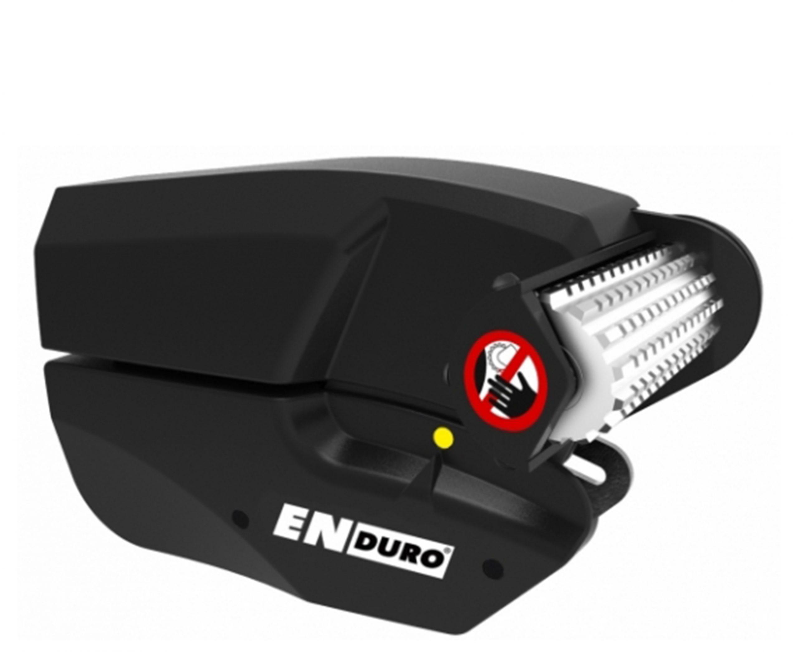 Endur EM303a+ volautomatisch Cannenburg