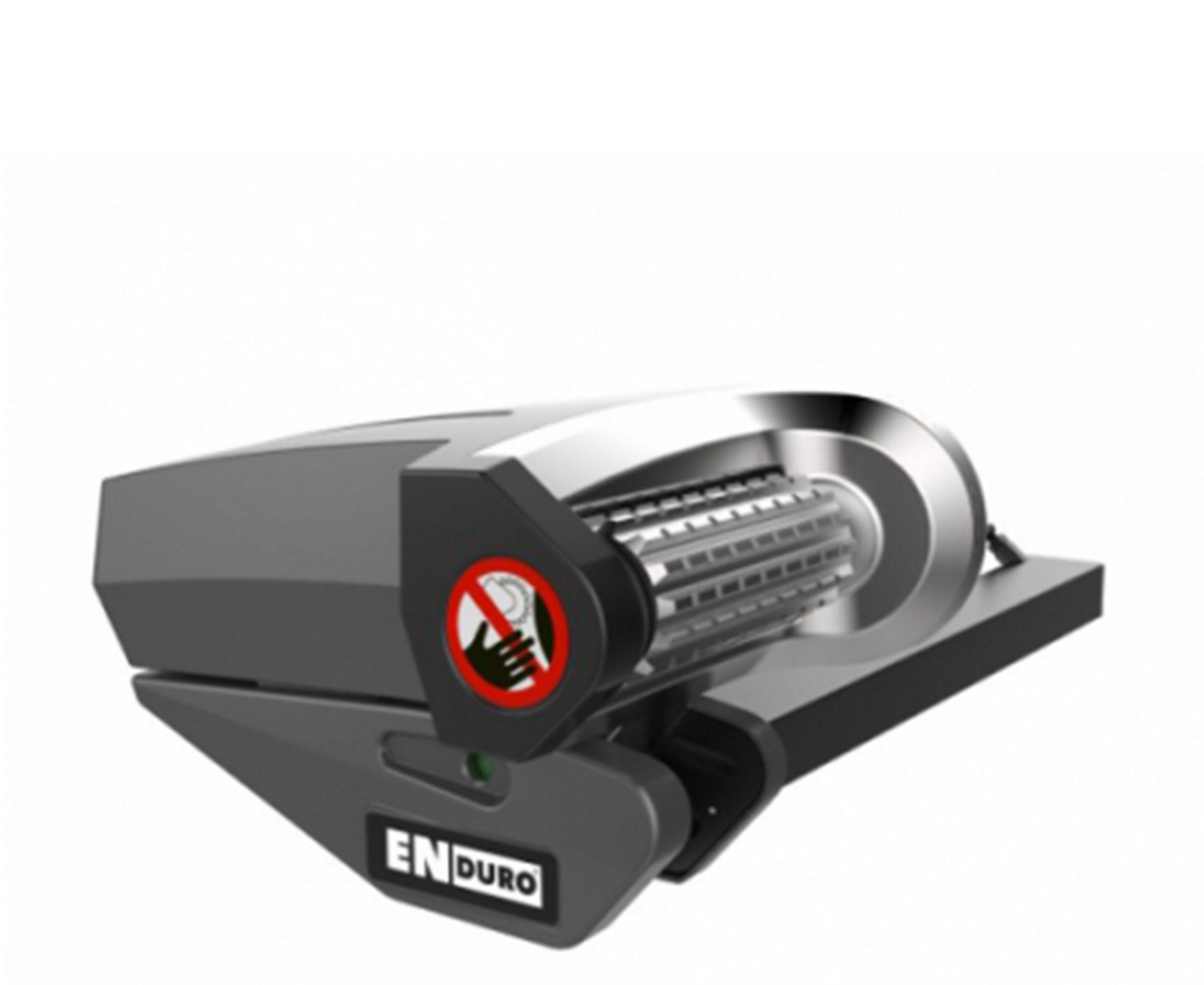 Enduro EM305+ volautomatisch Cannenburg