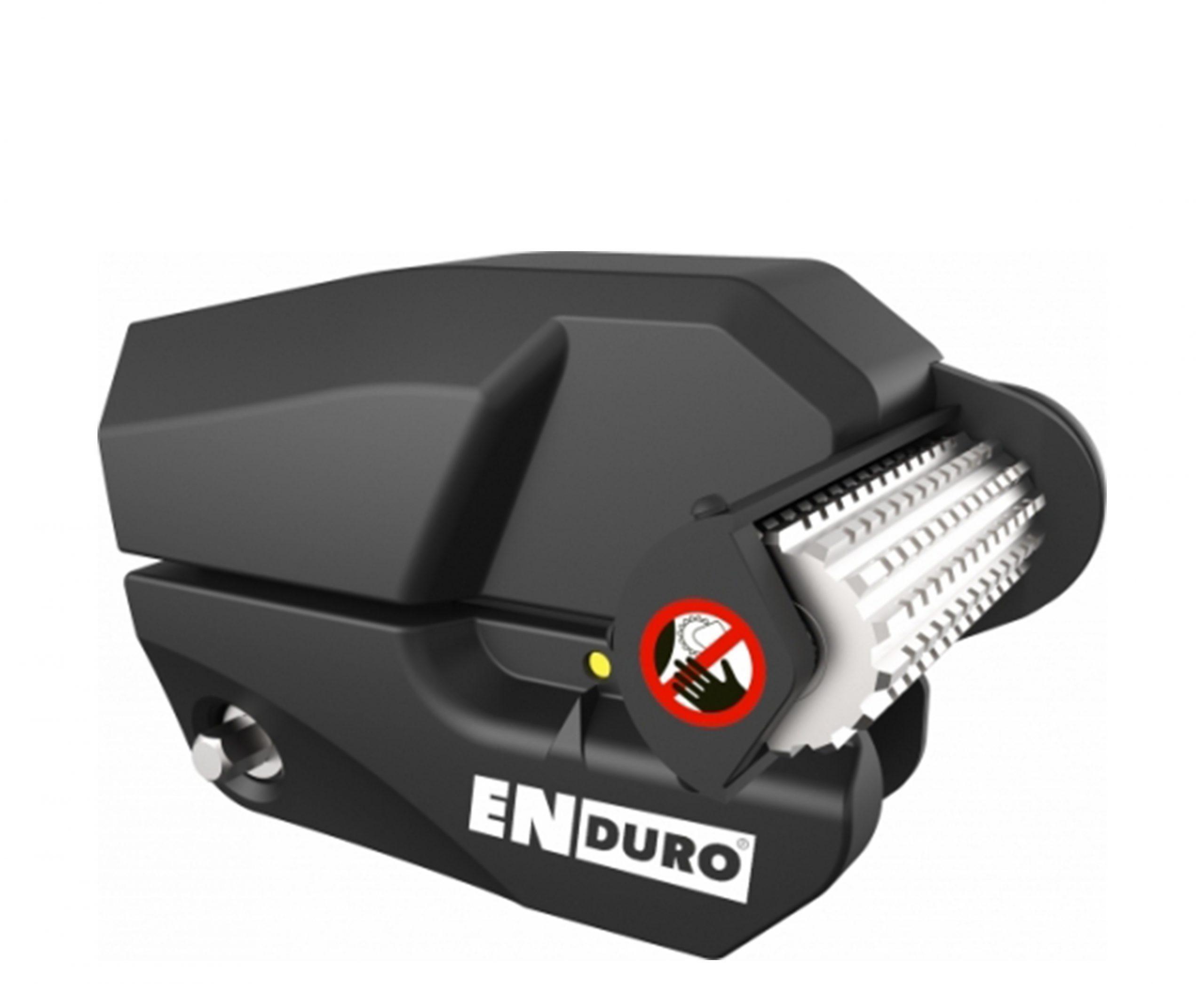 Enduro EM303+ halfautomatisch