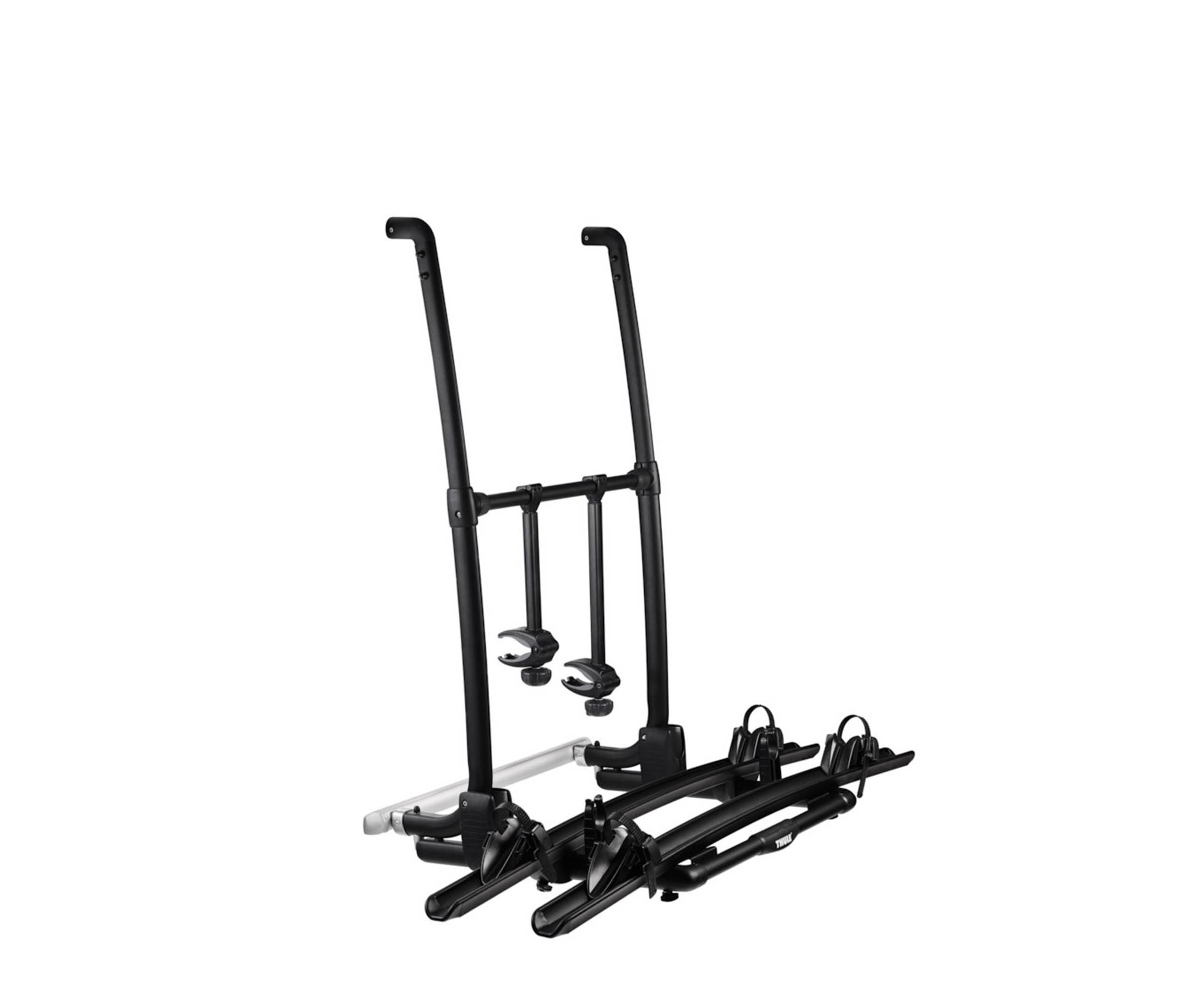 Thule Excellent Standaard Black Cannenburg