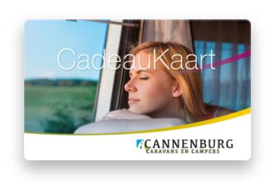 Cannenburg Cadeaukaart img
