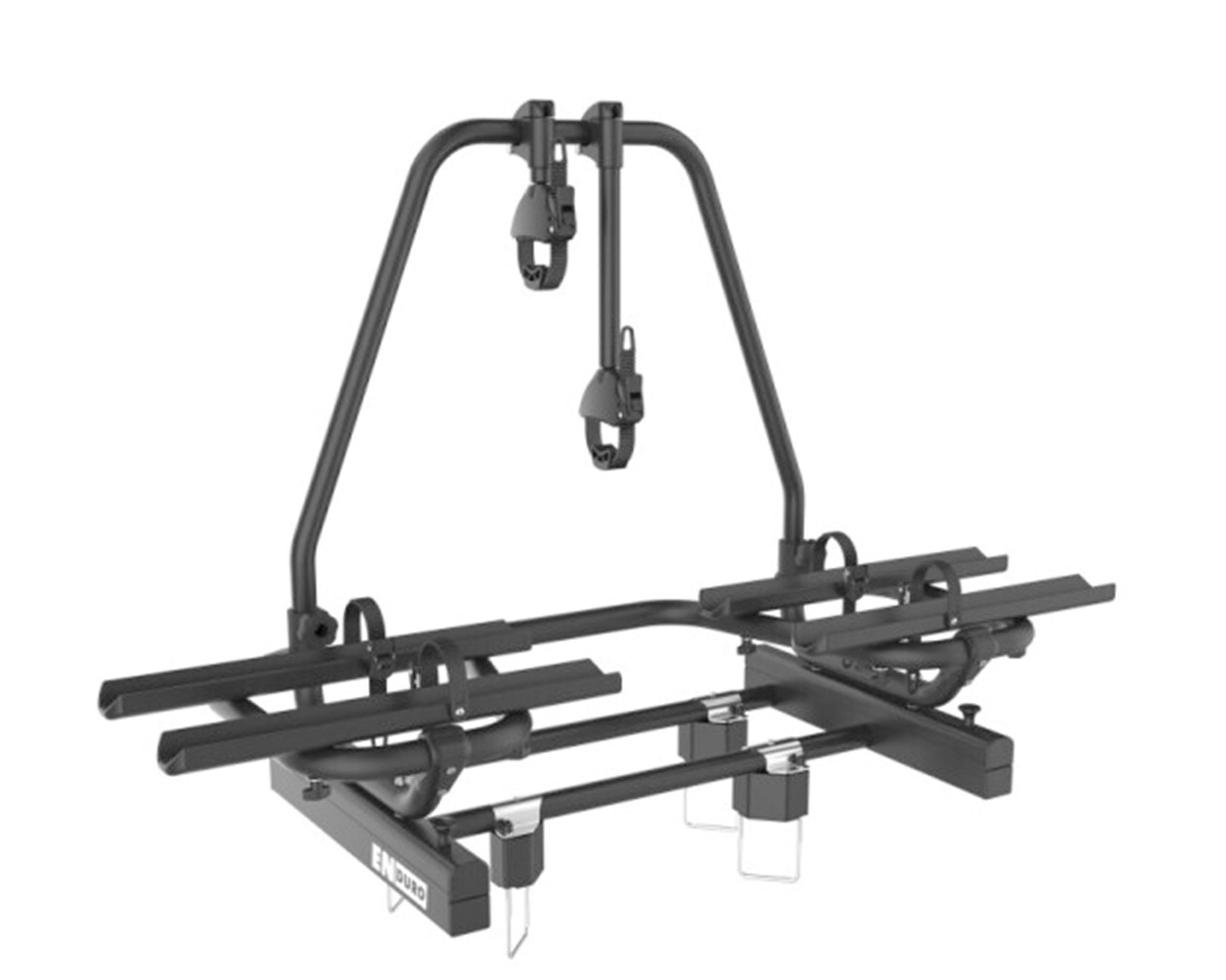 Enduro BC260 black slide fietsendrager cannenburg 1