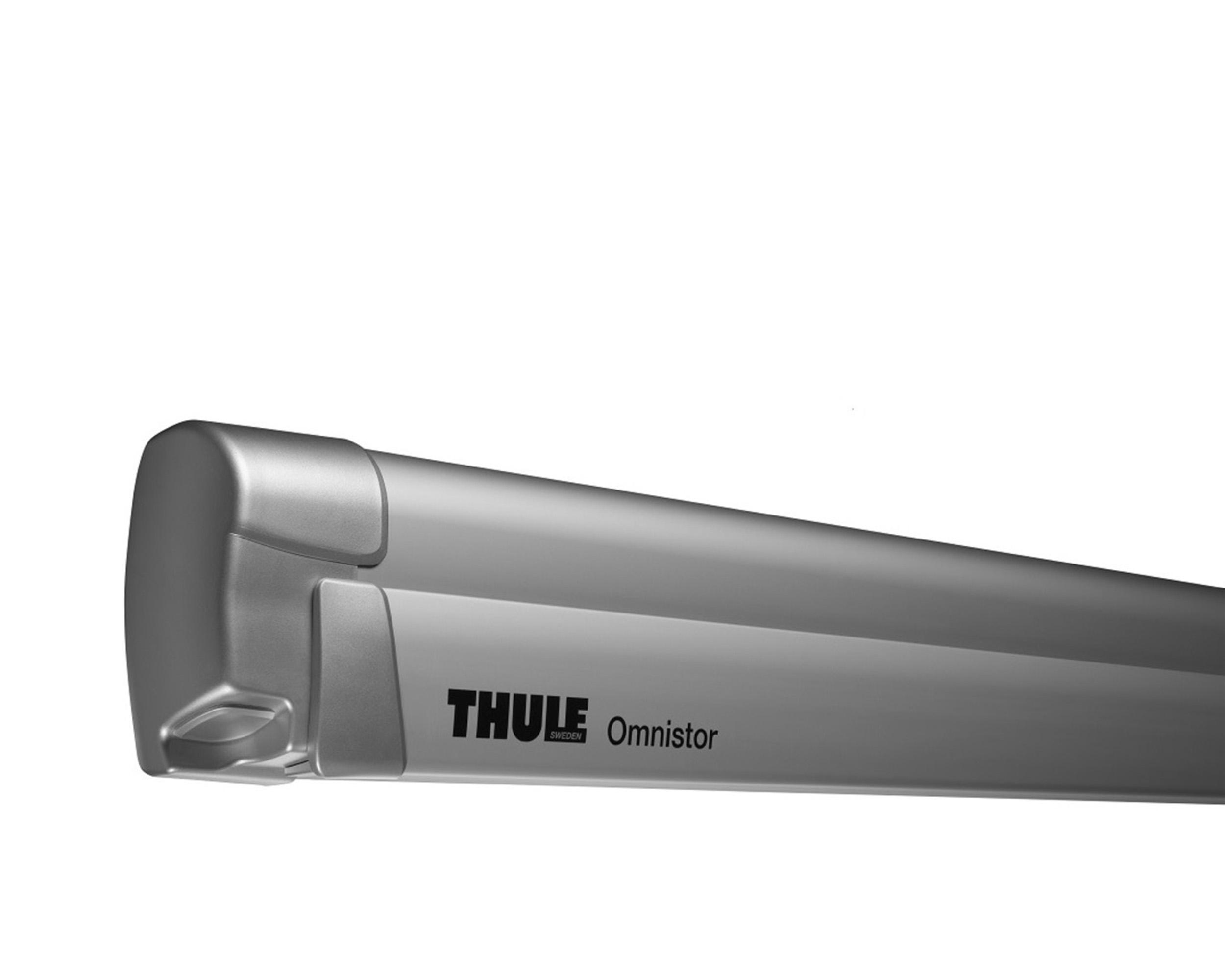 thule omnistor cassetteluifel 8000 grijs cannenburg