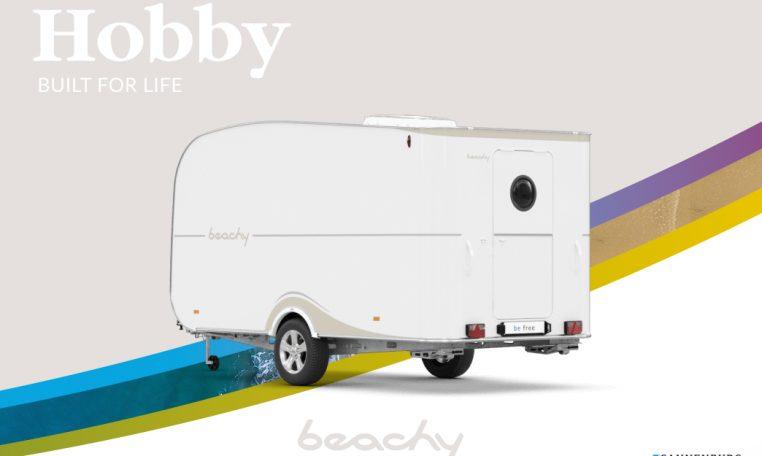 Hobby Beachy model 2021 rear 360
