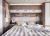 Hobby 720 WQC Prestige model 2022 interieur binnenkant cannenburg3