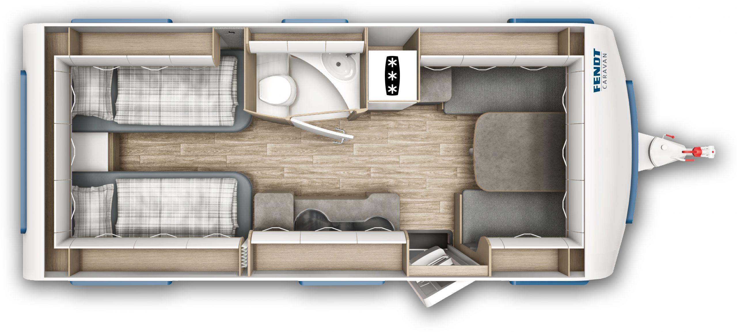 Bianco Activ 515 SGE