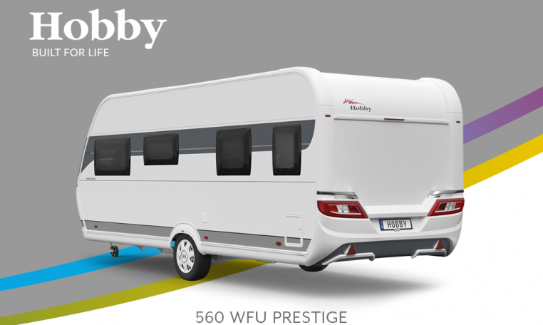 Hobby Prestige 560 WFU model 2022 Cannenburg Back buitenkant2