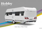 Hobby Prestige 560 WLU model 2022 Cannenburg Back buitenkant2