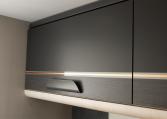 Caravelair Artica 490 modeljaar 2022 interieur 1